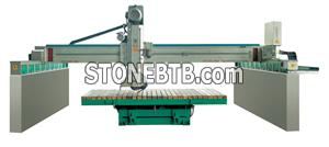 ZD-400 Infrared fully automatic bridge type cutter