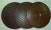 3-Step Wet Polishing Pad