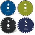 Laser Welded Diamond Saw Blade