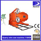 Wire saw machine TSY-110G