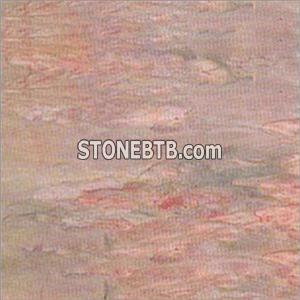 Multicolour Red Slate