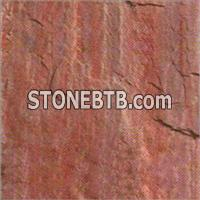 Copper-Quartzite-Sandstone