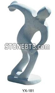 Abstract Statue,Sculpture, Statue,Marble Carving,Carvings