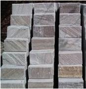 Quartzite,Natural Stone,Mushroommushroom Stone