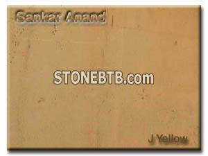 J Yellow Sandstone