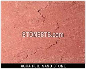 Agra Red