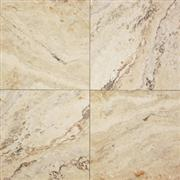 Picasso Travertine Filled and Honed