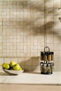 Travertine Antiquated Mosaic Wall Covering