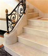Limestone, Travertine, Marble, Granite Stairs
