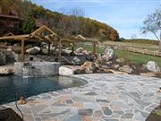 Rocky Mountain Quartzite Flagstone