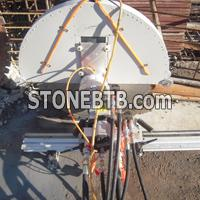 Concrete Saw FOR slab cutting road cutting wall sawing