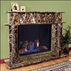 Bemus- Marble Fireplace Surrounds