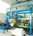 Palletizing system PAL 2000