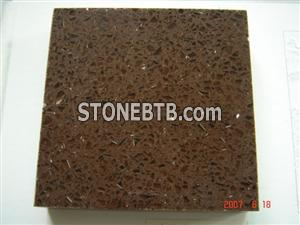 Brown Artifical Stone