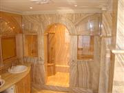 Onyx Bathroom Design