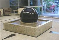 Tellurion Fountain