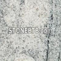 Granite  Alpine White