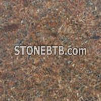 Cafe Brown Dark Granite