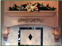 Fireplace Surrounds -02