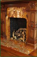 Fireplace Surrounds -01