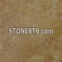 Floweri Gold Honed Limestone