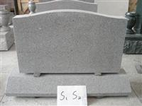 CL-AT016 - Granite Monument/Gravestone