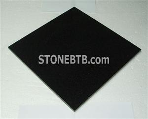 Shanxi Black Granite Stone Tile