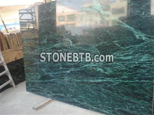 Empress Green Marble Slabs