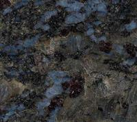 Butterfly Blue Granite Tile