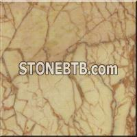 Chinese Marble Tiles & Slabs - Yellow Cream Marble