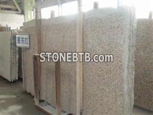 Huidong Red Granite Slabs