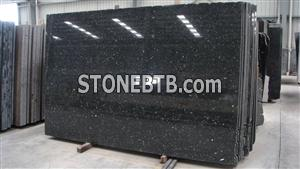 Granite Slabs (Emerald Pearl)