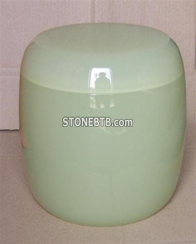 Natural Stone Urns