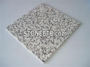 Tiger White Stone Tile