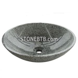 Top-Quality Polished Royal European Stone Sinks
