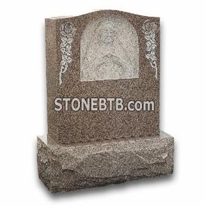 Style Monument & Tombstone