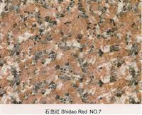 Shidao Red #7