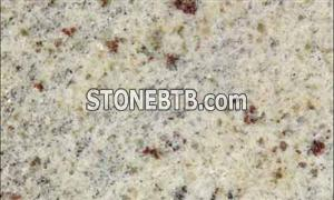Kashmiri White Granite