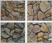 Artificial culture stone-ATH-1