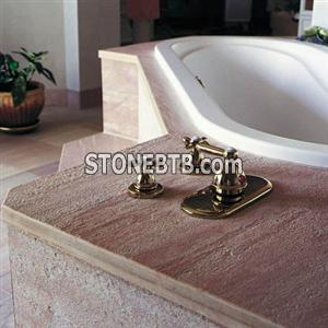 Quartzite Gobi Rose