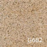 G682,yellow,curbstone,kerbstone,building material,chisel