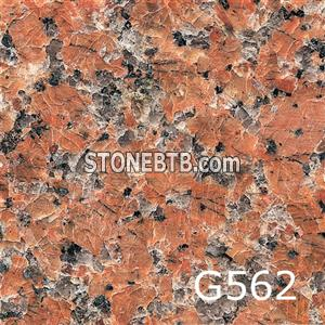 G562 stone granite marble cut to size tiles and slabs