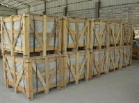 Tiles Package In Wooden Crate