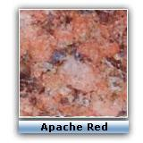 Apache Red