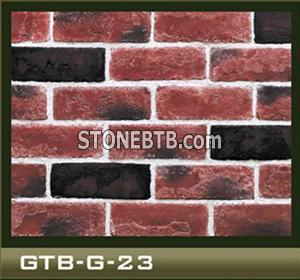 Anti-Weathering Culture Brick