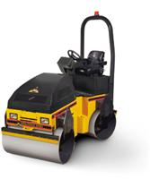 Ride-On Compaction  WolfPac 6100 Roller
