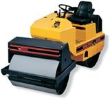 ride on compaction wolfpac 4000 roller