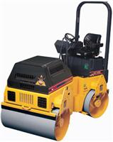 Ride-On Compaction WolfPac 6400 Roller