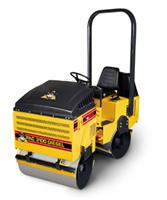 Ride-On Compaction  WolfPac 3100 Roller