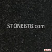 Coffee Black Granite